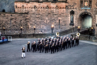 United States Naval Forces Europe Band (based in Naples).