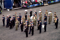 Australian Army, Navy, and Air Force Band (a.k.a. Australian Defense Force Band).